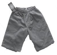 1036 - Tussor P/C Wash E/W Short