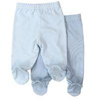 109190 Blue Pant 2Pk
