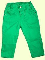 12677 Drill Pant - Green