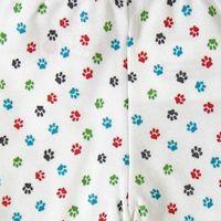 149172 2 Pk Pants Paw Print