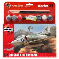 AIRFIX DOUGLAS A-4 SKYHAWK