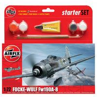 AIRFIX FOCKE WULF FW190A