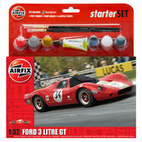 ​AIRFIX FORD 3 LITRE GT