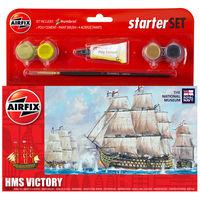 AIRFIX HMS VICTORY 58-55104