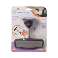 Adjustable Baby View Mirror