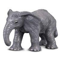 African Elephant Calf (S) CO88026