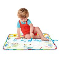 Aquadoodle My First Discovery Drawing Playmat