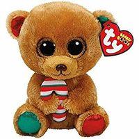BBoo Med Xmas Bear - Bella 37251
