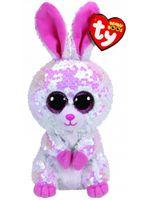 BBoo Reg Sequin Bunny 36678
