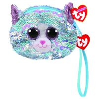 BBoo Sequin Wristlet Whimsy 95233