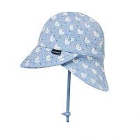 BH Ducks Legionnaire Flap Hat UPF50+