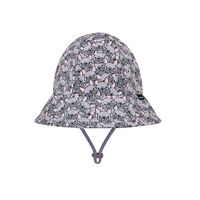 BH Frenchie Toddler Bucket Hat with Chin Strap UPF50+