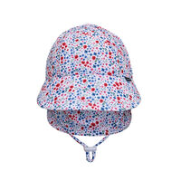 BH Posie Girls Beach Legionnaire Hat UPF50+