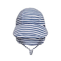 BH Stripe Kids Beach Legionnaire Hat UPF50+
