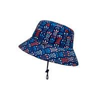 BH Turtle Kids Beach Bucket Hat