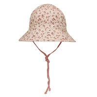 BH Wanderer Harlow / Rosa Girls Reversible Sun Hat
