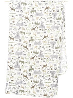 BW PRI JUN Wrap Muslin Jungle