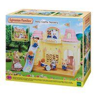 SF Baby Castle Nursery 5316
