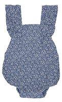 Baby Romper Bluebell