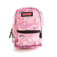 Backpack Mini Unicorn Rainbow
