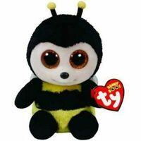Beanie Boo Reg - Buzby Bee 36849