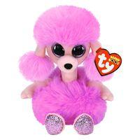 Beanie Boo Reg - Camilla Poodle 36383