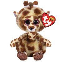 Beanie Boo Reg - Gertie Long Neck Giraffe 36382