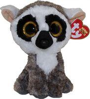 Beanie Boo Reg - Linus Lemur 36224