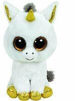 Beanie Boo Reg - Pegasus Unicorn 36179