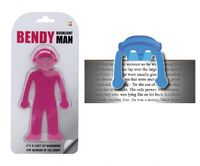 Bendy Booklight Man PY82
