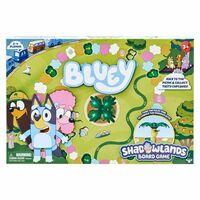 Bluey S2 Shadowlands Board Game