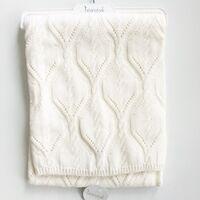Bonny Blanket  Cream  BK3032