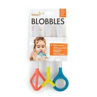 Boon Blobbles Bubble Wand Bath Toys