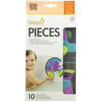 Boon Pieces Bath Tub Appliques