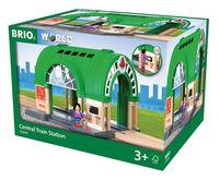 Brio - Central Train Station