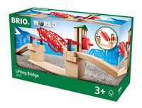 Brio - Lifting Bridge for Railway