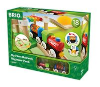 Brio - My First Railway Beginner Pack