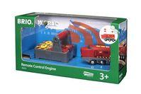 Brio - Remote Control Engine