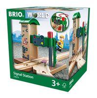 Brio - Signal Station