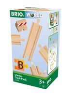 Brio - Starter Track Pack