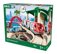 Brio - Travel Switching Set