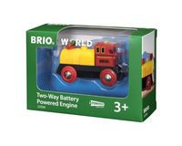 Brio - Two Way Battery Powered Engine