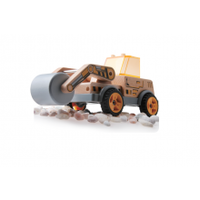 Discoveroo Build-a Road Roller
