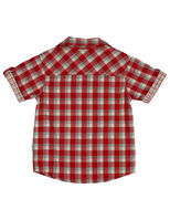 C8020R Check Shirt