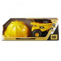 CAT Construction Fleet Sand Set with Dump Truck