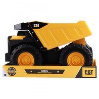 CAT Steel Mighty Dump Truck