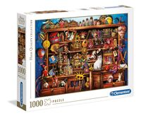 CLEMENTONI - 1000 PIECE - YE OLD SHOPPE