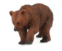 CO88561 Brown Bear Cub