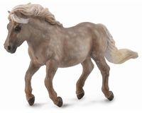 CO88606 Shetland Pony Silver
