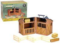 CO89333 Barn/Stable Folding